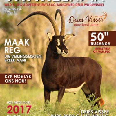 DV WJ Winkelrak Front Cover
